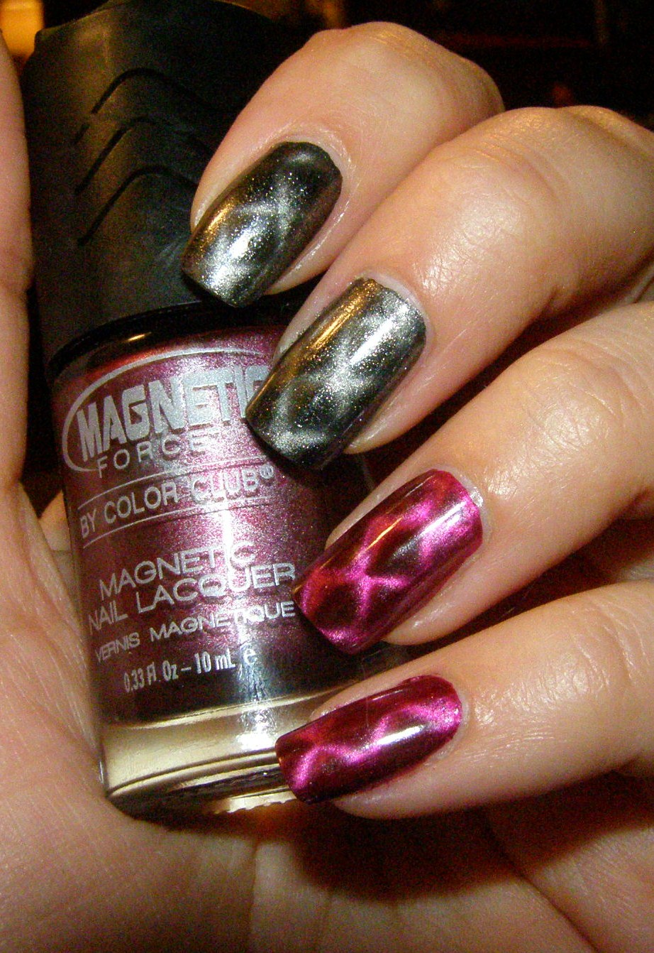 Craftynail: Sinfully Magnetic
