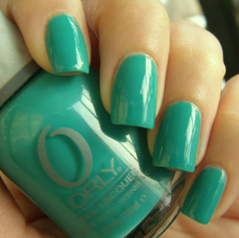 Green With Envy by Orly