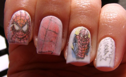 spiderman_nails
