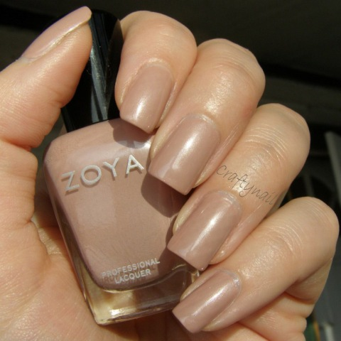 Zoya Touch Collection