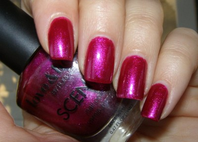 love and beauty forever 21 scented nail polish