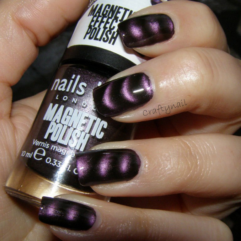 Magnetic | Craftynail