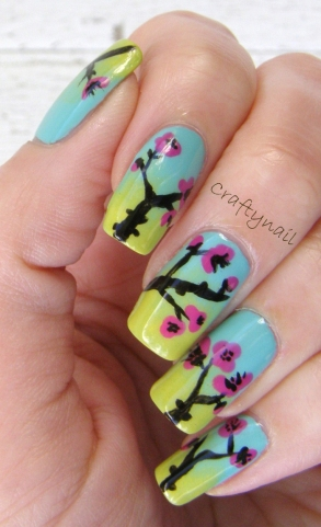 arizona_iced_tea_nail_art