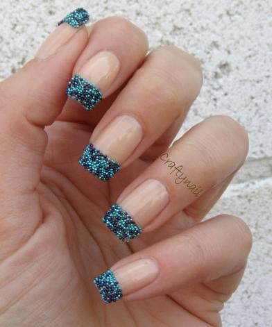 caviar_french_manicure