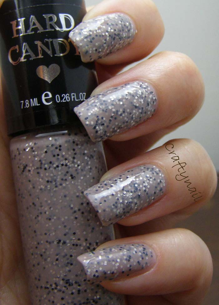 Craftynail: Candy Sprinkles Swatch