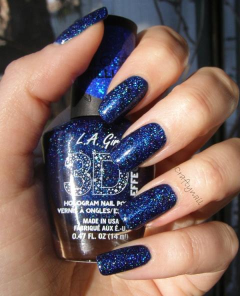 la_girl_holographic_blue