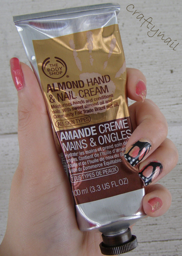 Craftynail: My Favorite Moisturizing Hand Care Products