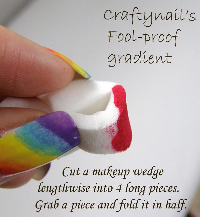 Craftynail: I Need A Refresh-Mint