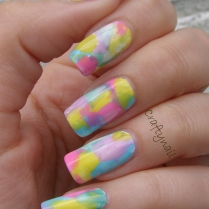 http://craftynail.com/2013/05/09/easy-watercolor-nail-art-tutorial/