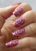 peach_purple_swirl_rose