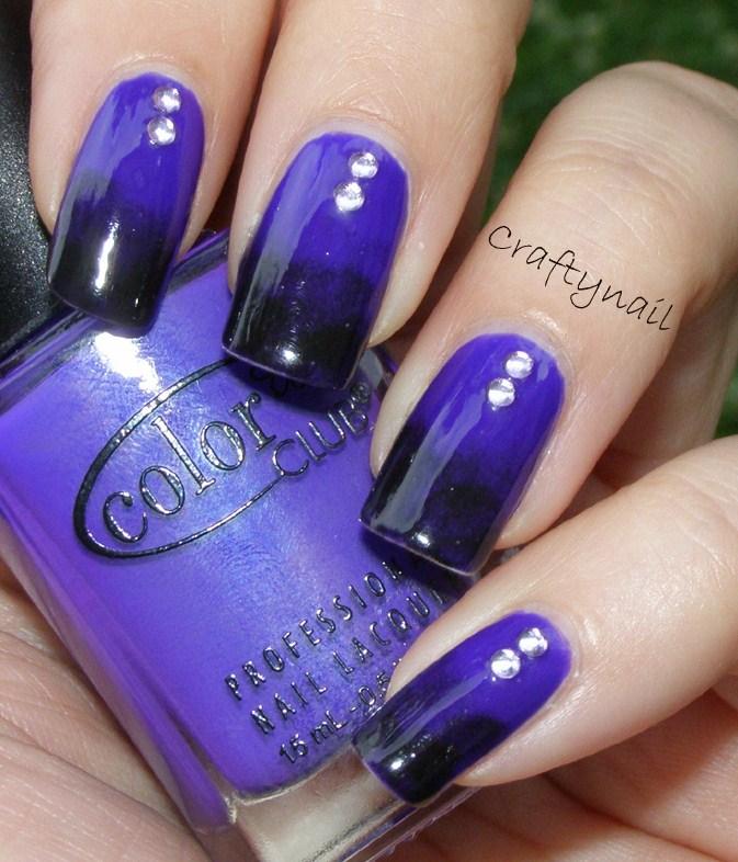 Craftynail: Royal Purple