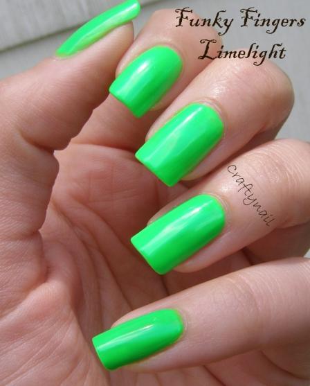 funky_fingers-limelight