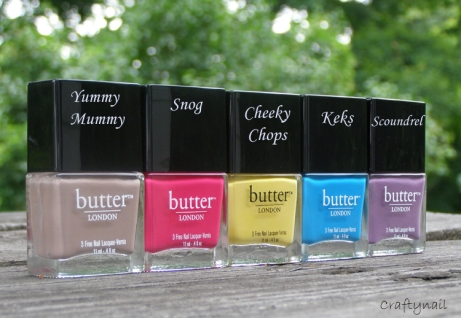 my_new_butter_londons