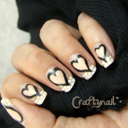 hearts_nails