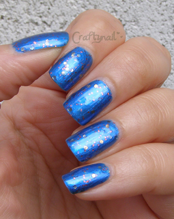 Craftynail: Polish Alcoholic Discount Code