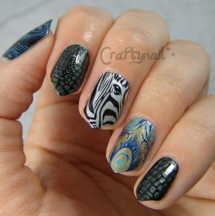 moyou pro 05 manicure