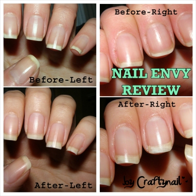 nail envy review