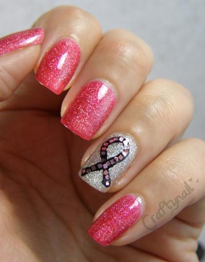 pink_ribbon_nail_art