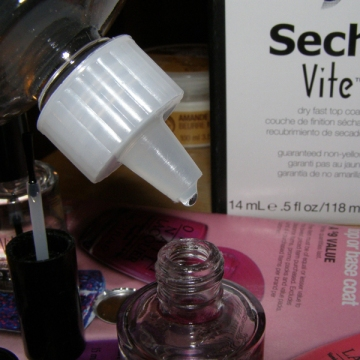 salon sized seche