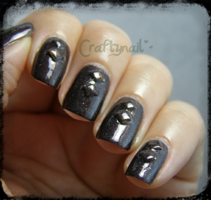 Witching Hour Indie Polish