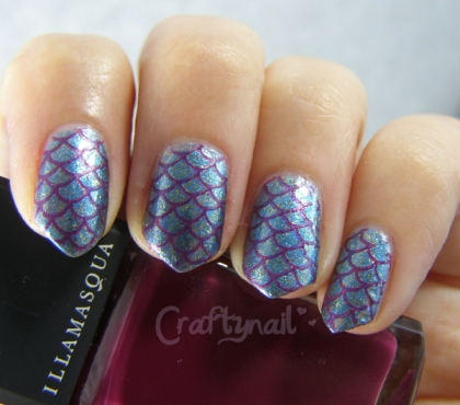 crystal scales