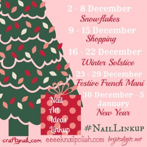 Dec Linkup Themes