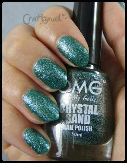 OMG Emerald
