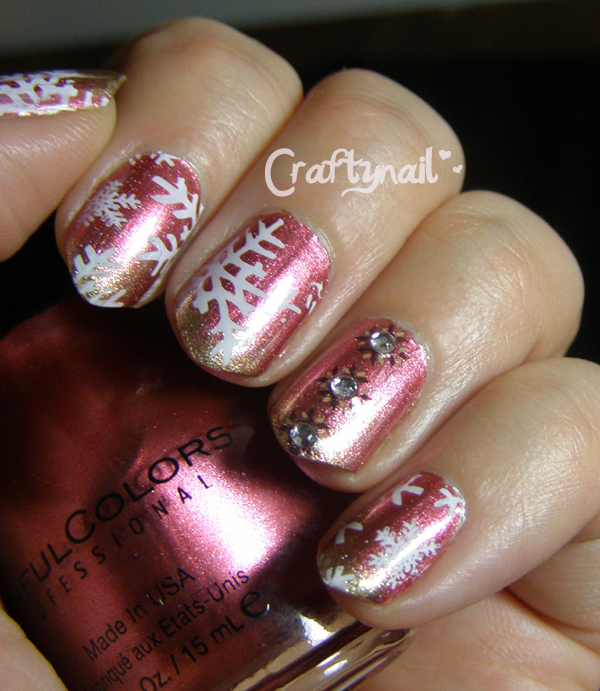 Craftynail: Sinful Colors Dancing Nails