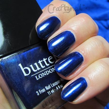 bluecoat swatch