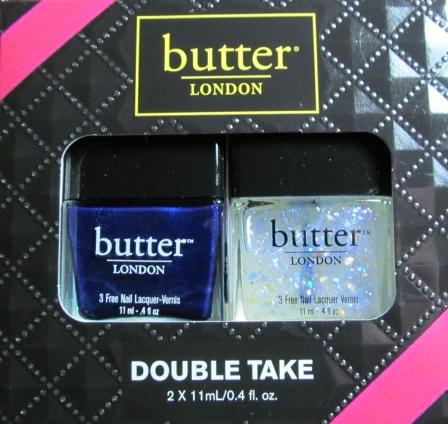 butter london double take