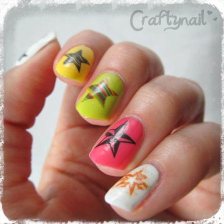 craftynail decals