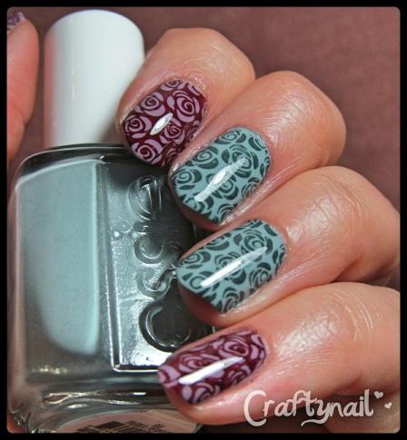 shearling darling essie nails_Fotor