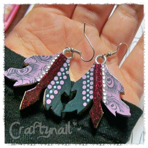 essie earrings