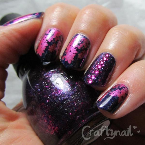flower nails for NAILLINKUP