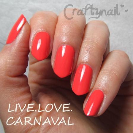 live love carnaval