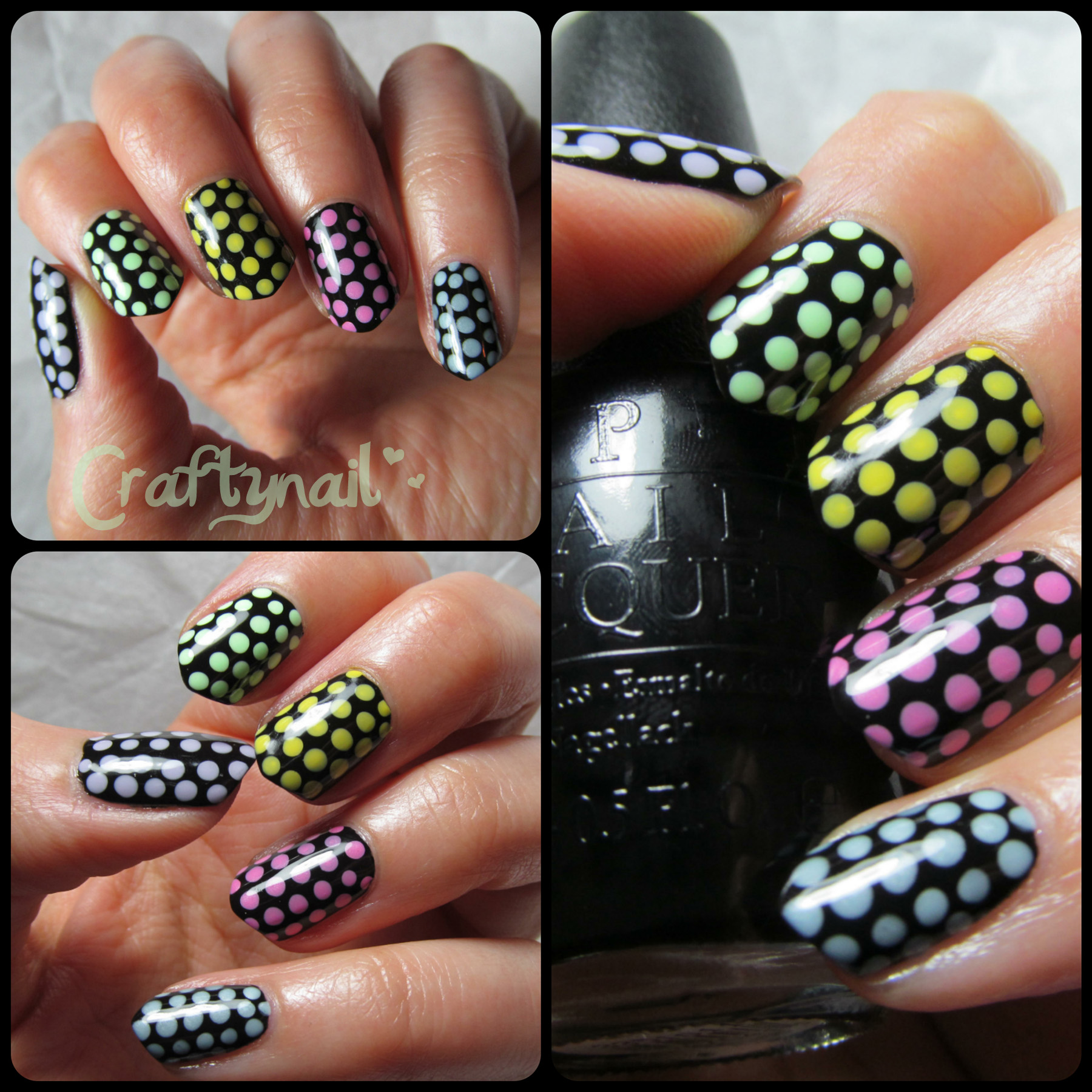 March | 2014 | Craftynail