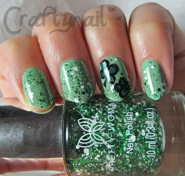 st pattys nails