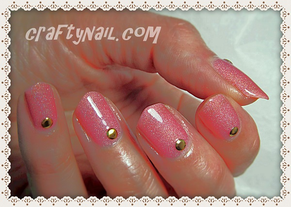 bobbie margarita holo with studs