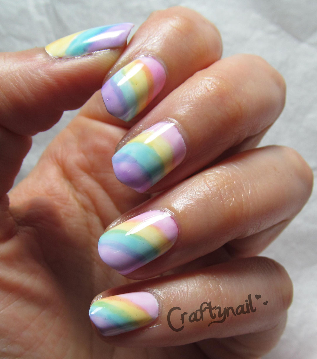 opi | craftynail